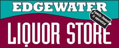 Edgewater Liquor Store